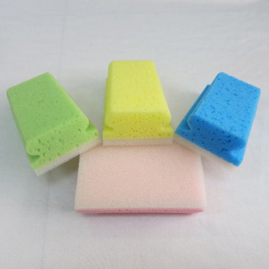 Cleaness Item Car Cleaning Sponge Product Car Care