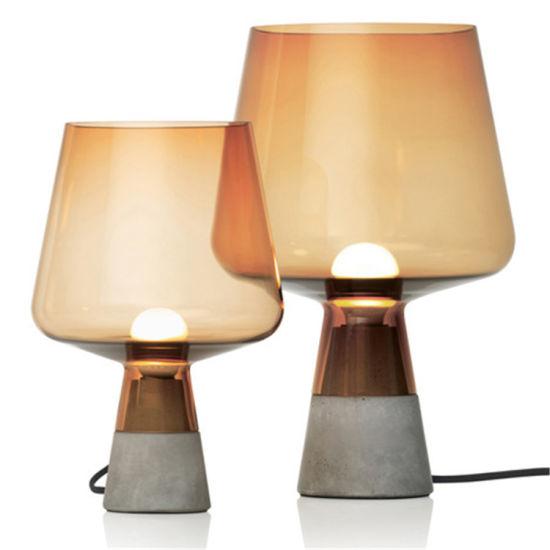 Interior Hotel Decorative Bedroom Bedside Modern Table Lamp