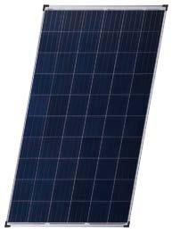 270W 280W 300W 310W 60 Cells High Efficiency Mono Monocrystalline PV Solar Panel with Ce/TUV/Idf Certifications