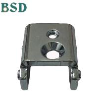 Custom Sheet Metal Bent Stamping Parts