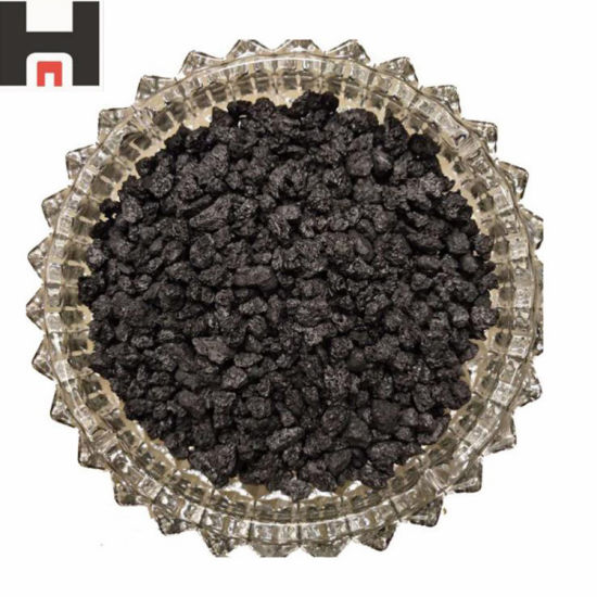 Graphite Petroleum Coke for Steel-Making Low Sulphur High Carbon
