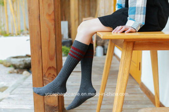 bbf0fd306 China High Quality Fashion Custom Knee High Rugby Socks - China ...