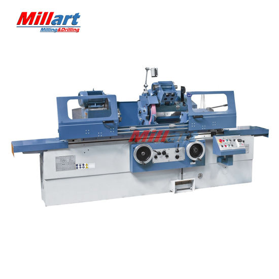 Cylindrical Grinding Machine M1432b Universal Grinding Machine