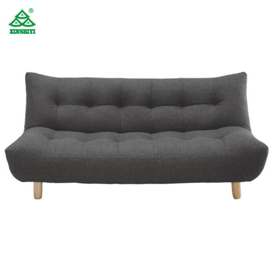 Fashionable Hotel Bedroom Furniture Sets 2 Seater Sofa Bed Good Quality