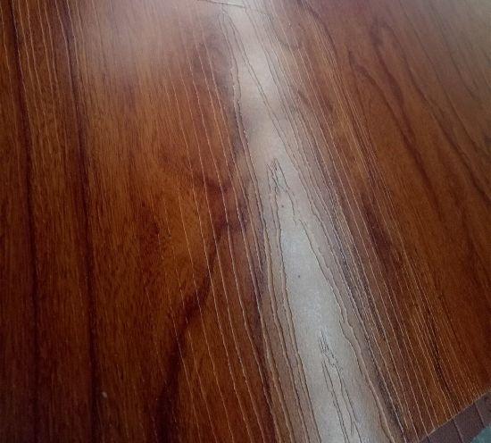 China 8mm Hdf Ac3 High Quality Laminate Flooring Wax China