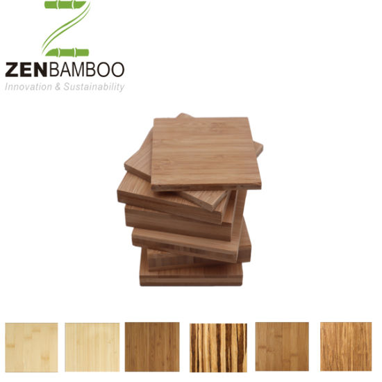 3 Ply Vertical E0 Standard Bamboo Plywood Sheet For Stair Steps