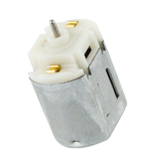 F282-01 12V DC Motor for Steering Wheel Lock