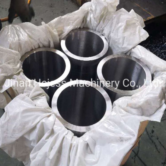 Forging of Metals Forged Steel Forging Steel Sleeve