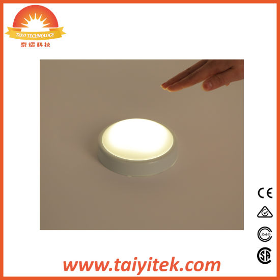 2018 Newest Wholesale Hand Wave Activated Sensing LED Cabinet Light LED Washroom Lamp pictures & photos