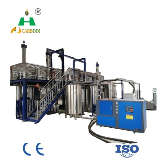 China Supercritical Co2 Cbd Oil Extraction Machine China