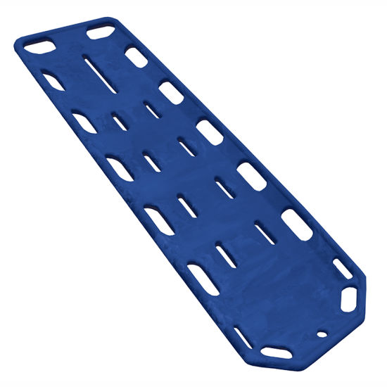 Good Quality Plastic Stretch Board Hospital Stretcher (CE/FDA/ISO) pictures & photos