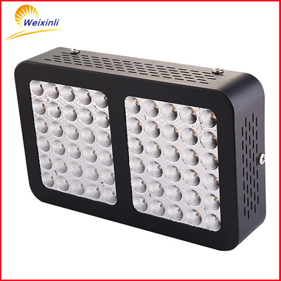Amazon Best Seller 600W LED Grow Light for Medical Plants and Greenhouse