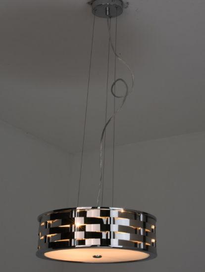 Newest 4 Lite Pendant Lamp Stainless Steel LED Pendant Light for Indoor Lighting