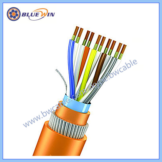 China 4 Core Instrument Cable 4 mm Instrument Cable 4 Pair ...