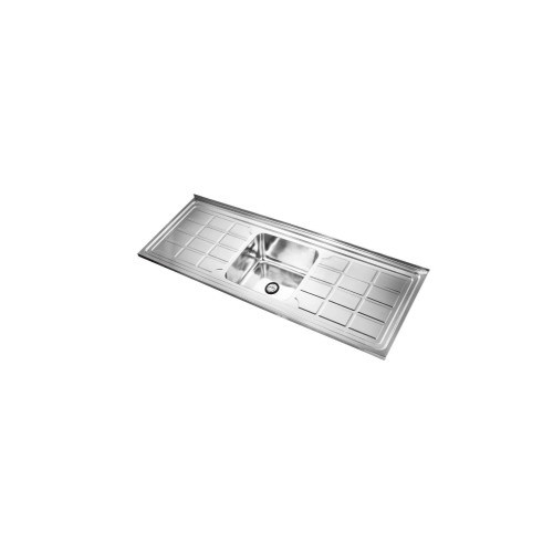 Undermount One-Shot Drawing Stainless Steel Kitchen Sink
