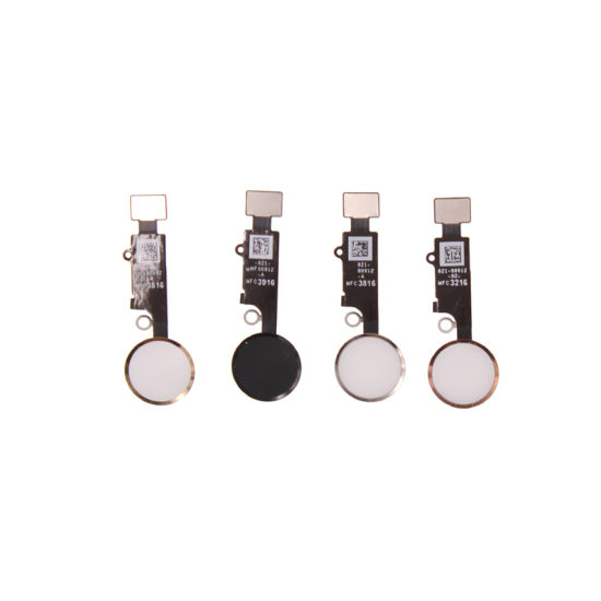 new style a9382 b632c China Factory Price Original Home Button Flex Cable for iPhone 7 ...