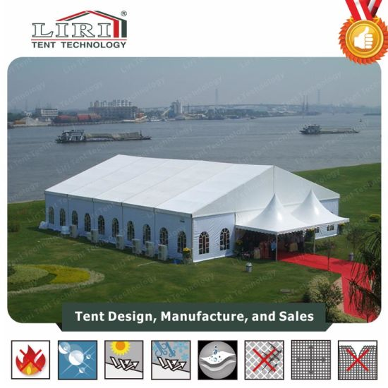20m Nigeria Tent for 500 People Capacity Wedding Party & China 20m Nigeria Tent for 500 People Capacity Wedding Party - China ...