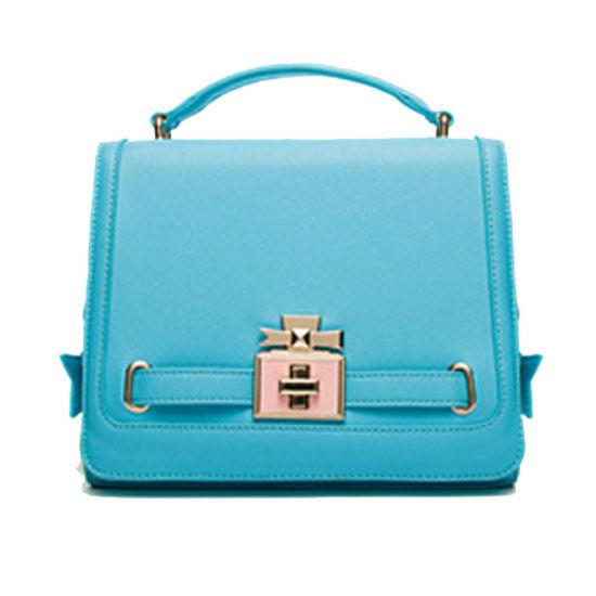 2017 Newest Wholesale Shoulder Designer Candy Color Lady Flap Bag pictures    photos 48ebe6182f252