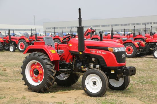 40HP 2WD Tractor pictures & photos