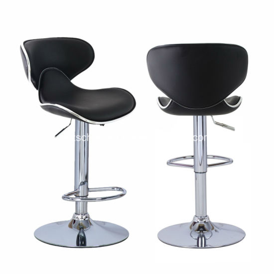 Admirable China Bulk Price Good Quality Adjustable Swivel Counter Short Links Chair Design For Home Short Linksinfo