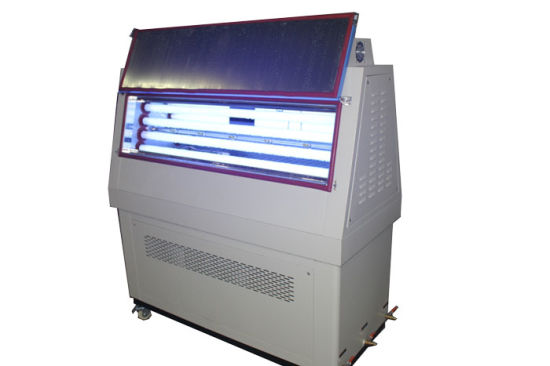 Coating Color Testing Using Water Spraying UV Aging Test Chamber pictures & photos