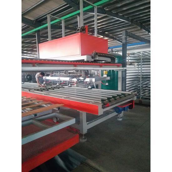 Cheap MGO Board Machinery Production Line Premium Configuration