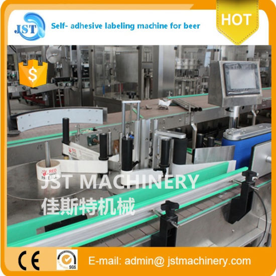 Professional Beer Filling Packaging Machine pictures & photos