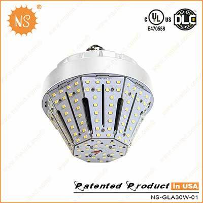 China Supplier 30W Lamp LED Light IP40 Garden Lighting pictures & photos
