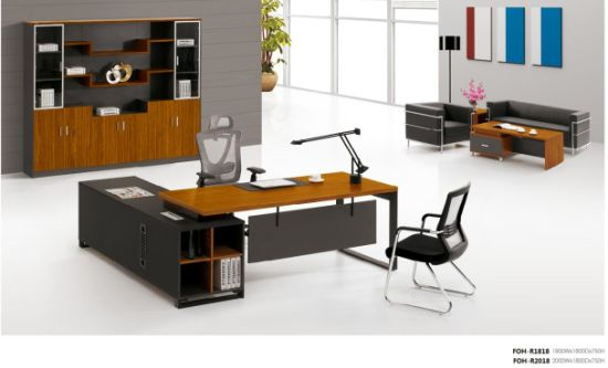 China Feet Long Modern Office Director Table Design FOHR - 6 foot office table