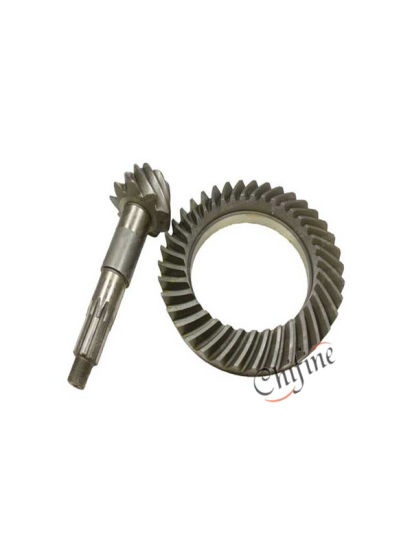 Precision Bevel Gear /Spur Gear for Auto Transmission pictures & photos