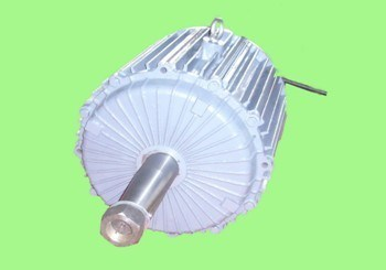 Horizontal Wind Permanent Magnet Generator/Alternator (5kw)