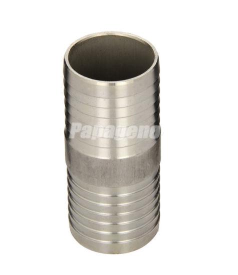 "1/2""-12"" Galvanized Carbon Steel Hose Mender"