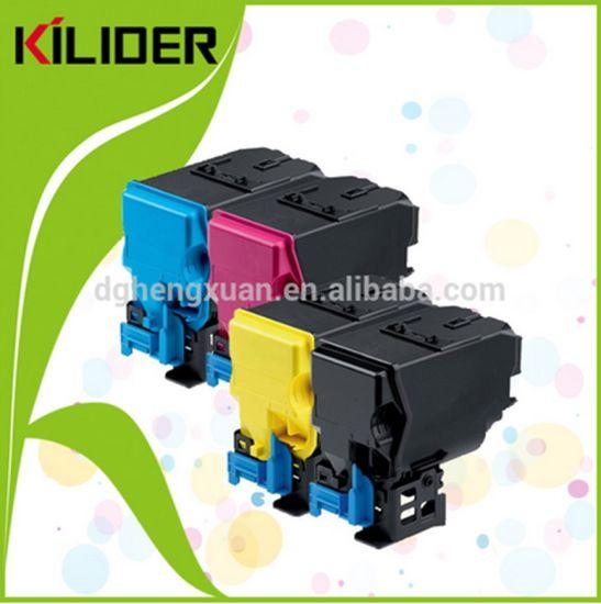 China Manufacturer Compatible Printer Color Laser Konica