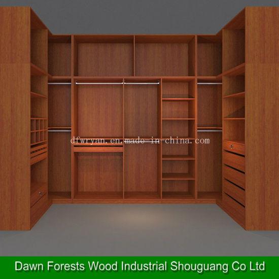 Hot Sell Panel Wardrobe Bureau