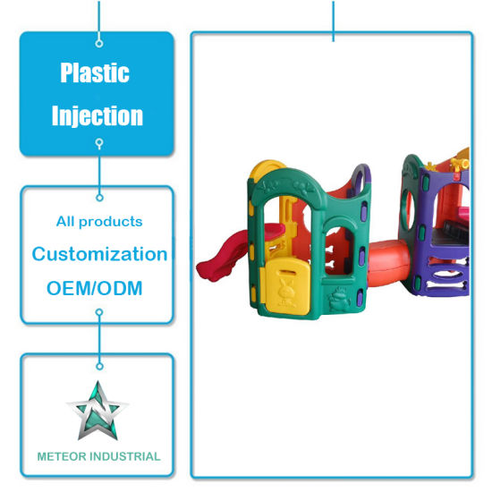 Customized Plastic Mould Kids Toys Shell/Cover Plastic Injection Tooling pictures & photos