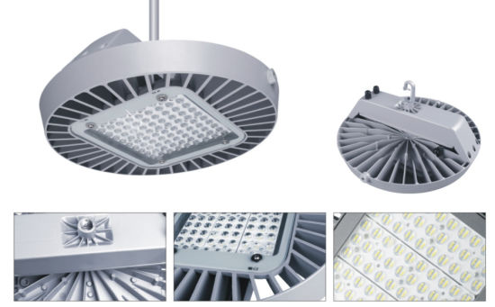 Philips Chip IP65 Waterproof Ik09 300W CREE Bridgelux LED Highbay Light Industrial Lighting pictures & photos