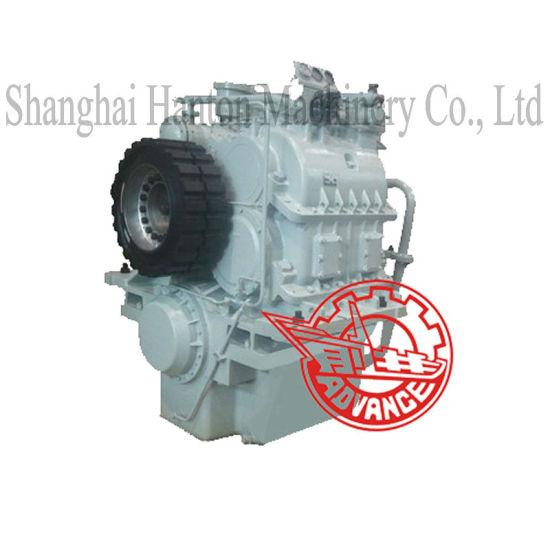 Advance HCT1600 Marine Main Propulsion Propeller Reduction Gearbox