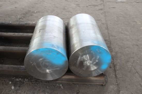 Support Roller Forged pictures & photos