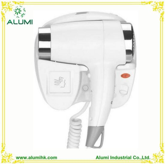 ABS Plastic Professional 1600W Hotel Hair Dryer