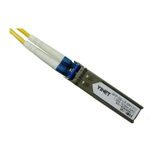 1.25gbps Dual Fiber SFP Optical Transceiver 1310nm 20km (PHY-8525-1LS) pictures & photos