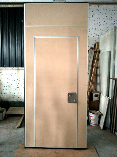 Aluminum Partition Walls for Room Division, Space Divider pictures & photos