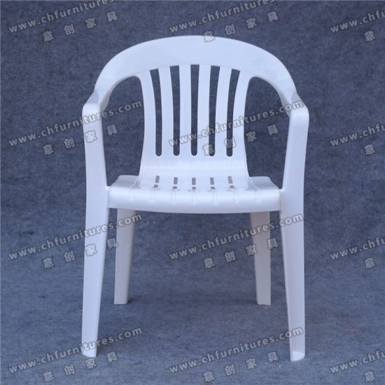 Yc-P90-1 Stackable Durable and Comfortable Plastic Chairs pictures & photos