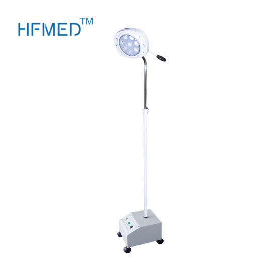 Portable Medical Examination Lamp (YD01-II) pictures & photos