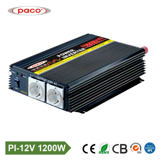 China Ce Rohs Power Inverter Dc 12v Ac 220v 1200w Circuit Diagram
