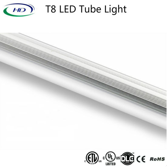 T8 4FT 16W LED Tube Light with UL ETL Dlc pictures & photos