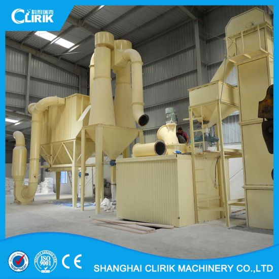 Hgm Series Superfine Kaolin Powder Grinding Mill pictures & photos