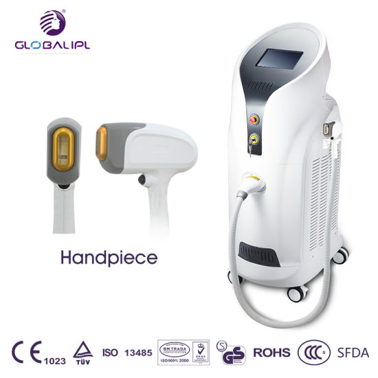 China 2020 Newest Professional 808nm Diode Laser Hair Removal