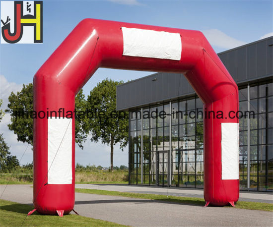 New Design Inflatable Arch for Event, Racing Arch pictures & photos