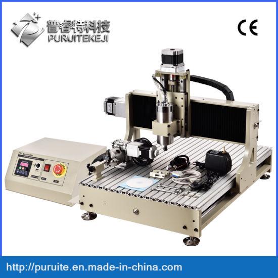 Mini CNC Milling Machine CNC Router Parts
