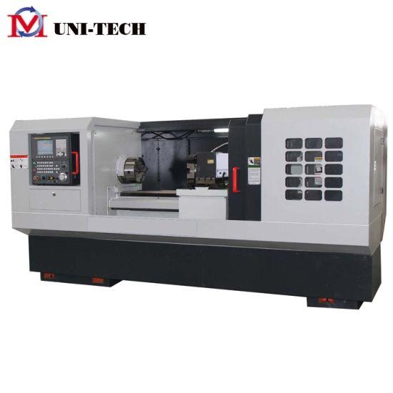 Ck6150 High Precision Flat Bed CNC Lathe Machine with Ce